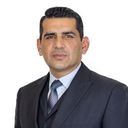 Ashar S. Anwaar, P.E.