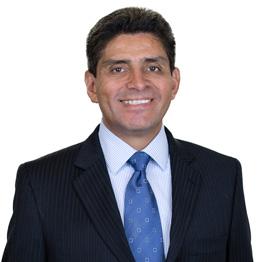 Henry O. Castro, R.A.