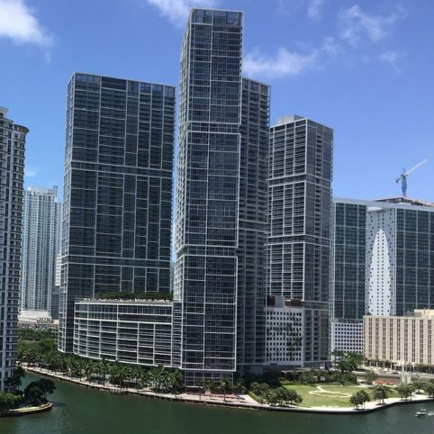 Icon Brickell