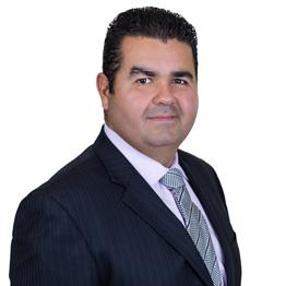 Luis E. Jimenez