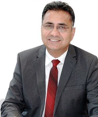 Nasir M. Alam, P.E.