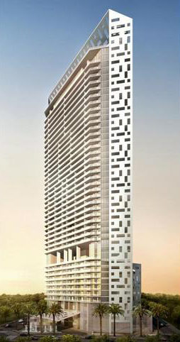 Brickell House Condominium