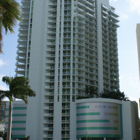 Emerald at Brickell