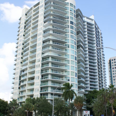 Grove Hill Condominium