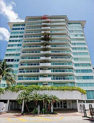 King David Towers Condominium