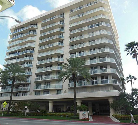 Mirage Surfside Condominium