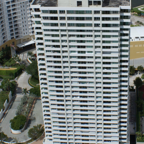 St. Louis at Brickell Key Condominium