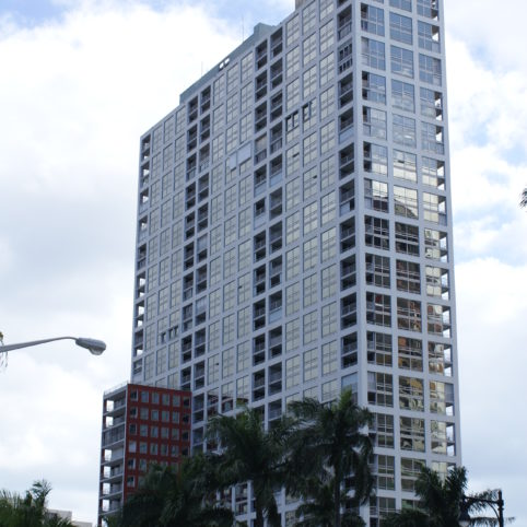 The Palace Condominium