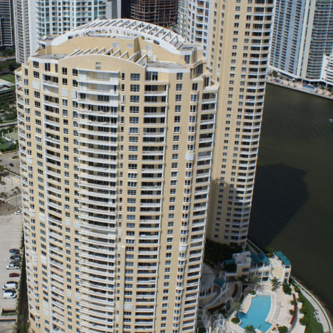 Three Tequesta Point Condominium
