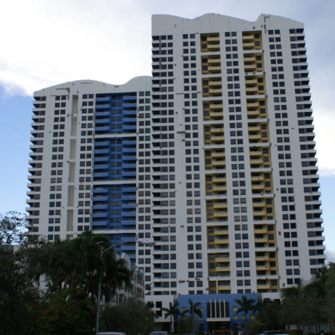 Waverly Condominium